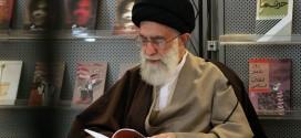 آیت الله علی خامنهای، رهبر جمهوری اسلامی