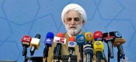 وضعیت پروندههای سیدامامی، احمدینژاد، دریاصفهانی، اختلاس ۱۰۰میلیاردی