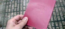 رأی وحدت رویه شماره ۷۲۶ هیأت عمومی دیوان عالی کشور در خصوص صلاحیت دادگاه رسیدگی به دعاوی راجع به اسناد ثبت احوال  شماره۱/۵۹۴۴/۱۵۲/۱۱۰ ۱۲/۷/۱۳۹۱